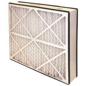 Flanders PrecisionAire 82655.031625 16 in. x 25 in. x 3 High Efficiency MERV 8 Air Cleaner Filter