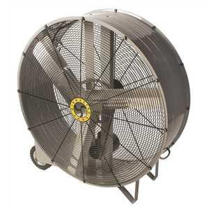 """Airmaster Fan Company EMC42D BARREL FAN 42"""""""
