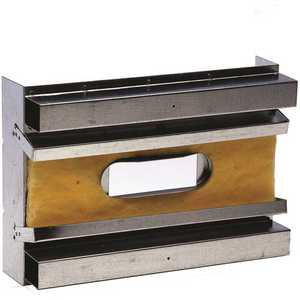 Williams 5901 50,000 BTUH Header Dual-Wall Monterey Top-Vent Furnaces
