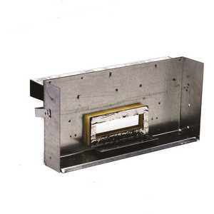 Williams 5902 25,000 and 35,000 BTUH Header Single-Wall Monterey Top-Vent Furnaces