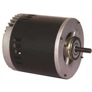 Hessaire A250-4/6 2-Speed 1/3 HP 115-Volt Evaporative Cooler (Swamp Cooler) Motor for A38 and A48 Models