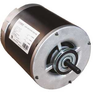 Hessaire A370-4/6 2-Speed 1/2 HP 115-Volt Evaporative Cooler (Swamp Cooler) Motor for A48 and A68 Models