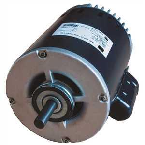 Hessaire A750-4/6 2-Speed 1 HP 115-Volt Evaporative Cooler (Swamp Cooler) Motor for RM6808 Models