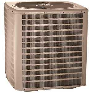GMC VSX130181 19000 BTU 1.5 Ton R410A 13 SEER Air Conditioning Condensing Unit - Northern DOE Standard