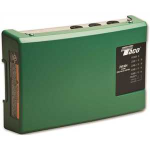 Taco ZVC404-4 4 Zone-Hydronic Zone Valve Control