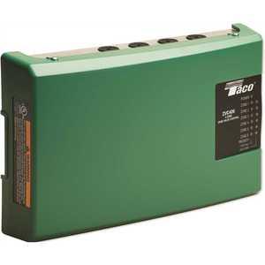 Taco ZVC406-4 6 Zone-Hydronic Zone Valve Control