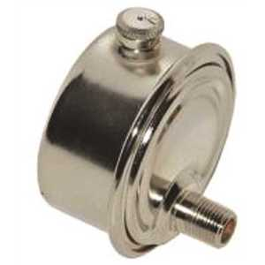 Plumbers Edge PE885 1/8 in. Steam Angle Vent # Hole