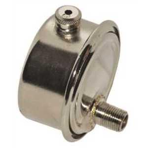Plumbers Edge PE888 1285 #C Set Hole 1/8 in. Steam Angle Vent