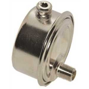 Plumbers Edge PE889 # D 1/8 in. Steam Angle Vent