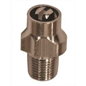 Plumbers Edge PE957 Coin/Key Air Valve