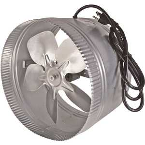Inductor DB212C 12 in. Corded In-Line Duct Fan