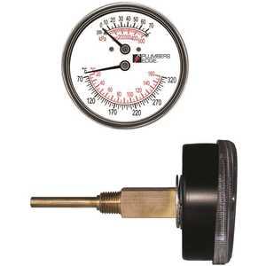 Plumbers Edge PE401 Angle Tridicator Gauge