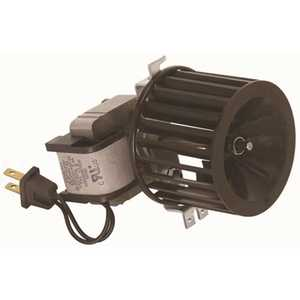 Broan-NuTone S97009796 Blower Assembly CW - Includes Motor, Blower Wheel and Mounting Bracket