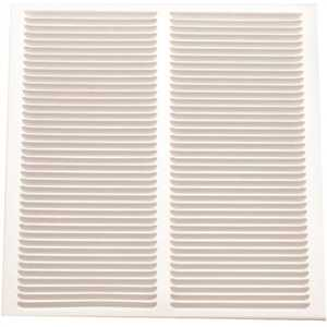 Williams 6704 Diffusing Grille for Forsaire One-Way Furnaces