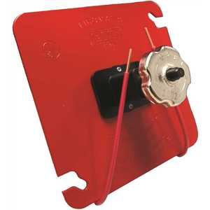 BECKETT TS-300B 4 in. Square Thermal Cut-Off Switch
