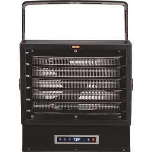 Dyna-Glo EG10000DH 10,000-Watt Dual Heat Electric Garage Heater with Remote
