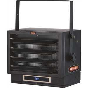 Dyna-Glo EG7500DH 7,500-Watt Dual Heat Electric Garage Heater with Remote