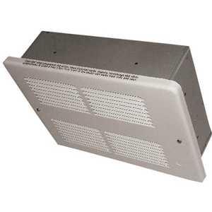 King Electric WHFC2415-W 1500-750-Watt/1125-562-Watt WHFC Electric Ceiling Heater 240/208-Volt in White