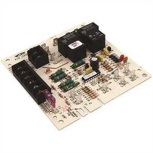 ICM ICM271 Fan Blower Control