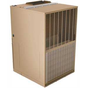 magic-pak HWC8N6011P18A 1.5 Ton 11 EER 60000 BTU/HR R410A Vertical Packaged Unit Gas Heating/ Electric Cooling