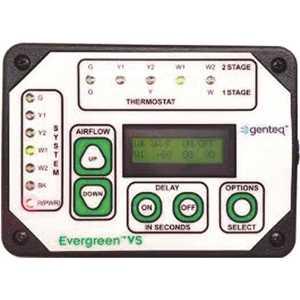 GENTEQ 5K010 Interface for VS Motors