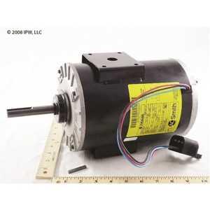 Trane MOT12628 1.5 HP 380-415/460-Volt TEAO Motor