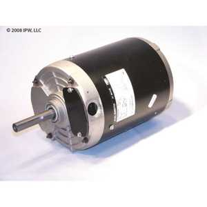Trane MOT1827 1 HP 460-Volt 1140 RPM 3 PH 56 Motor