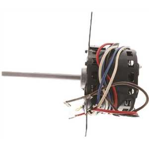 1/8HP 277-Volt 1050 RPM 3-Speed Motor