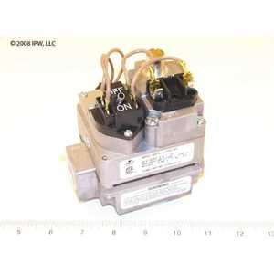 Trane VAL8853 3/4 in. 24 V Negative Pressure Vlv