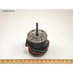 York S1-024-36238-000 1/8hp 208-Volt - 230-Volt 1075RPM CWLE MT