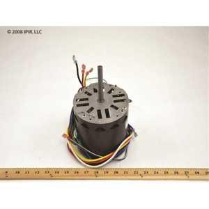 York S1-024-36289-000 1HP 115-Volt 1075RPM 4Spd 48 Motor