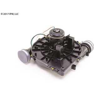 Carrier 320725-756 1/16 HP 115-Volt Draft Inducer Assembly