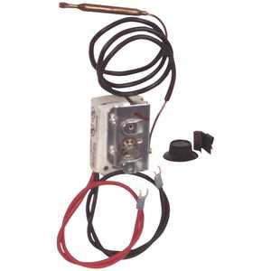 Qmark UHMT1 MUH Heater Single Pole Internal Thermostat