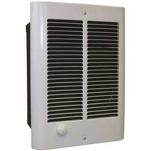 Qmark CZ1012T COS-E 3412 BTU Fan Heaters Electric Furnace with Thermostat