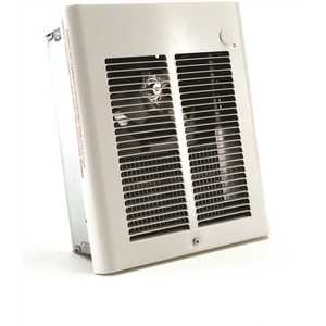 Qmark CWH1151DSFPQ Commercial Series 5120 BTU Fan Heaters Electric Furnace with thermostat