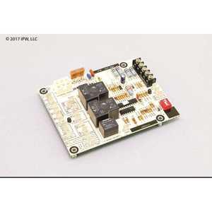 ICP 1170063 Control Fan Timer Board