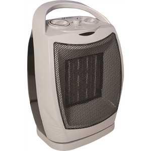 Comfort Zone CZ449E Energy Save 750-Watt/1500-Watt Electric Ceramic Space Heater with 3 Heat Settings