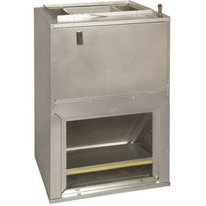 Goodman Manufacturing AWUT240514 Ducted 2 Ton R-410A Wall-Mounted Unitary Split System Air Handler with TXV Expansion