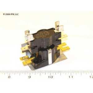 Rheem 42-23116-06 24V DPST N/O Sequencing Relay