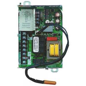 Honeywell Home L7224U1002/U Universal Electronic Oil Aquastat, 120-Volts, 60 Hz