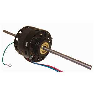 Century OFC1024 OFC1024 DOUBLE SHAFT BLOWER MOTOR, 5 IN., 208 - 230 VOLTS, 1.8 AMPS, 1/4 HP, 1,625 RPM