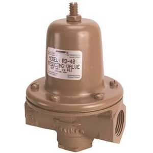 Armstrong Pumps 207937-343 RD-40 Pressure Reducing Valve- Brass