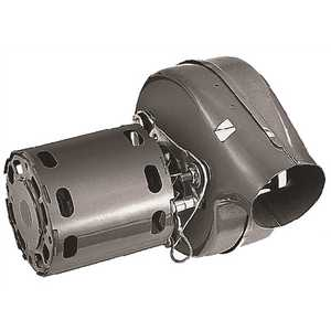 Century AO81 AO81 JOHNSON/AIREASE FURNACE INDUCER MOTOR, 208 / 230 VOLTS, 0.55 AMPS, 1/60 HP, 3000 RPM