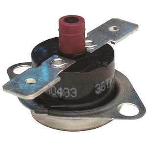 Goodman Manufacturing 10123519 Limit Switch Blower, 160 Degree Manual Reset