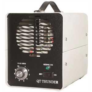QUEENAIRE QT T3F QT THUNDER OZONE GENERATOR