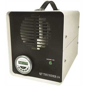 QUEENAIRE QT T24 QT THUNDER-24 OZONE GENERATOR, PROGRAMMABLE