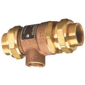 Watts 0061888 3/4 in. FIPS Backflow Preventer