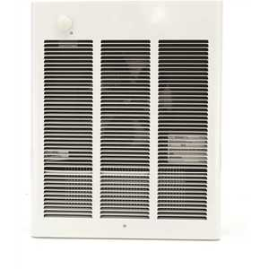 Q-Mark Commercial Fan Forced Electric Wall Heater 208/240-Volt