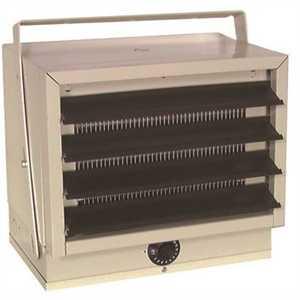Marley Engineered Products MWUH5004 Q-Mark Horizontal Downflow Unit Heater