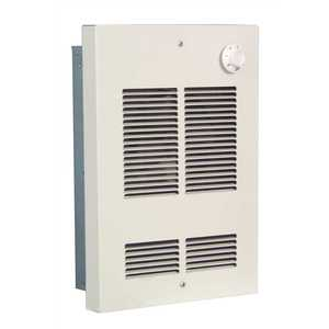 Marley Engineered Products SED1512 Q-Mark Shallow Wall Fan Forced Zonal Heater 120-Volt